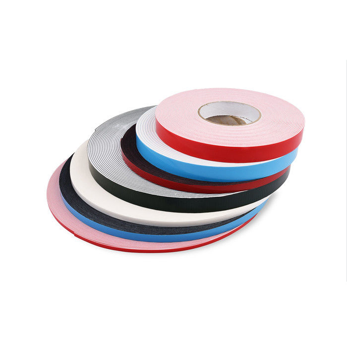 Thick High Density PE Foam Tape Moisture - Proof Sticking Glass / Photo Frame