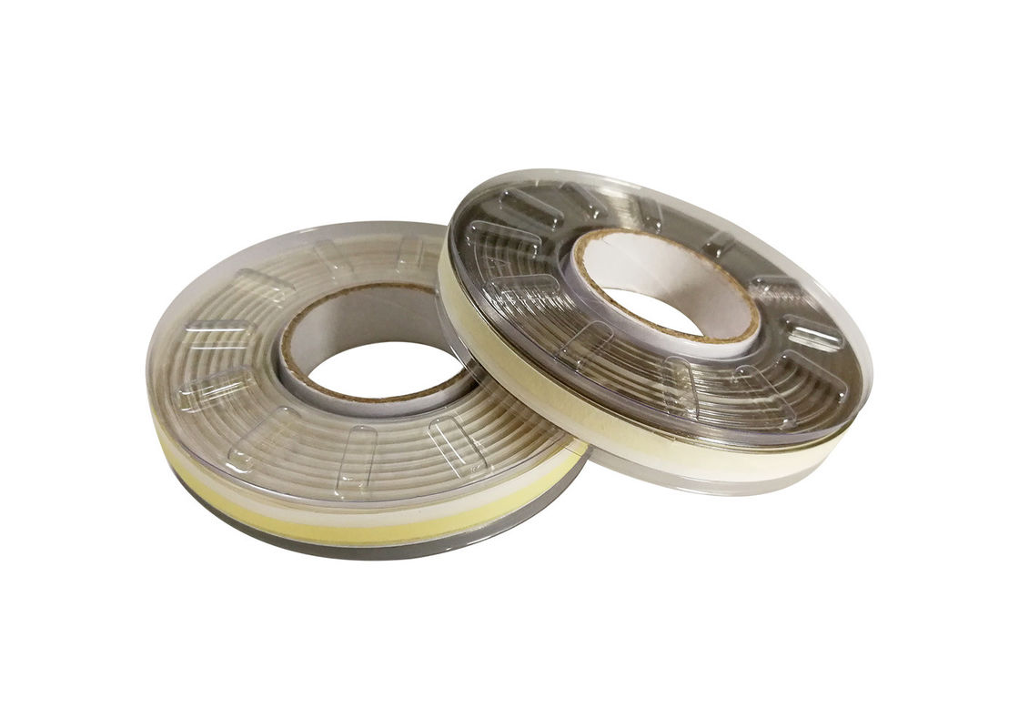 Versatile Edge Cutting Tape Wire Trim Strong Acrylic Adhesive Residue Free