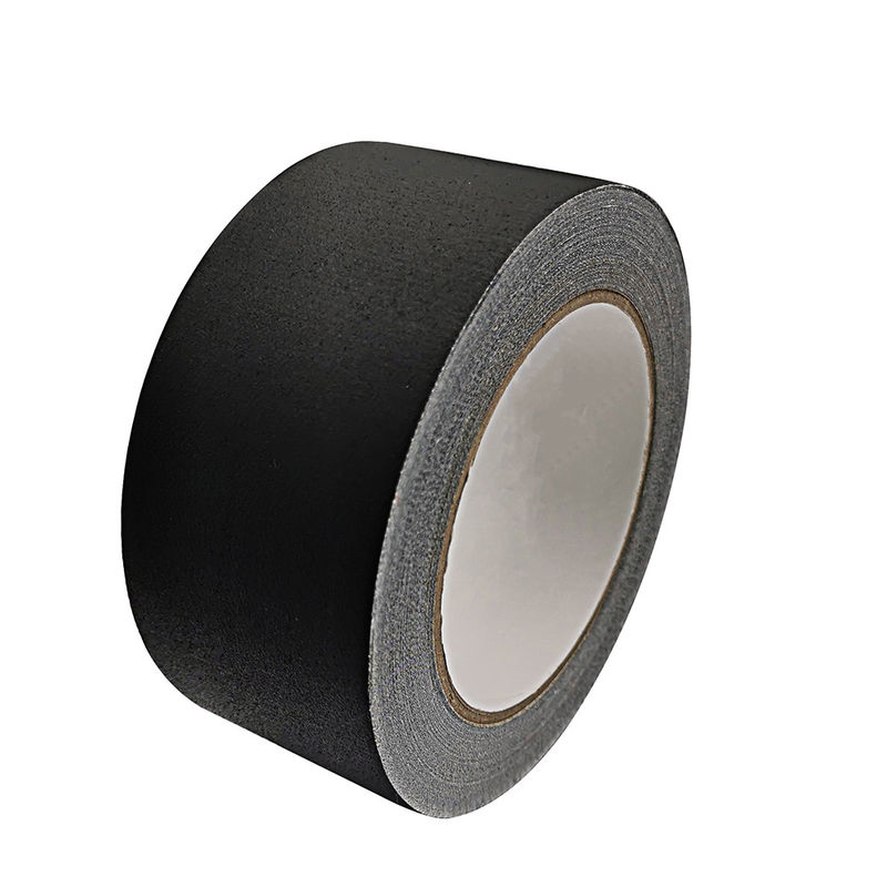 2 Inch × 90 Feets Matt Gaffer Tape For Stage Backdrop